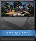 Turret Terminator Booster-Pack