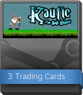 Kautic - The Bald Wizard Booster-Pack