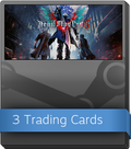 Devil May Cry 5 Booster-Pack