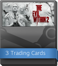 The Evil Within 2 Booster-Pack