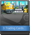 Train Valley 2 Booster-Pack