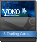 Yono and the Celestial Elephants Booster-Pack