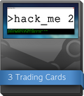 hack_me 2 Booster-Pack