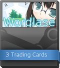 Wordlase Booster-Pack