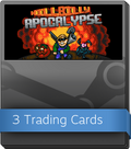 Hillbilly Apocalypse Booster-Pack