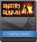 SINISTRY SILINIUM Booster-Pack