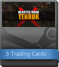 Blasted Road Terror Booster-Pack