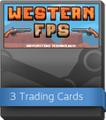 Western FPS Booster-Pack