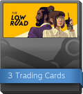 The Low Road Booster-Pack