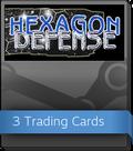 Hexagon Defense Booster-Pack
