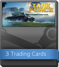 Tank Force Booster-Pack