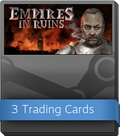 Empires in Ruins Booster-Pack