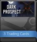 Dark Prospect Booster-Pack
