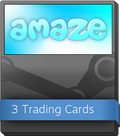 aMAZE Booster-Pack