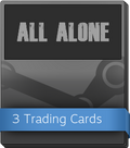 All Alone: VR Booster-Pack