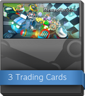 Renzo Racer Booster-Pack