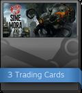 Sine Mora EX Booster-Pack