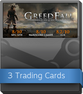 GreedFall Booster-Pack