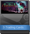 Masters of Anima Booster-Pack