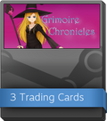 Grimoire Chronicles Booster-Pack
