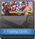 Wargroove Booster-Pack