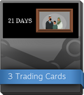21 Days Booster-Pack