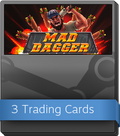Mad Dagger Booster-Pack