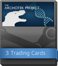 The Archotek Project Booster-Pack