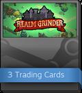 Realm Grinder Booster-Pack