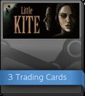 Little Kite Booster-Pack