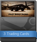Crazy Buggy Racing Booster-Pack