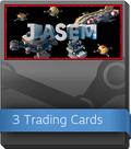 JASEM: Just Another Shooter with Electronic Music Booster-Pack
