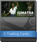 Sumatra: Fate of Yandi Booster-Pack