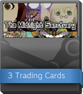 The Midnight Sanctuary Booster-Pack