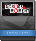 Across The Moment Booster-Pack