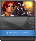 These nights in Cairo Booster-Pack