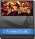 Fort Triumph Booster-Pack