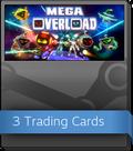 Mega Overload Booster-Pack