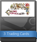 CHRONO TRIGGER Booster-Pack