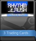 Rhythm Rush! Booster-Pack