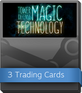 Magic Technology Booster-Pack