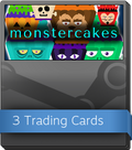 #monstercakes Booster-Pack