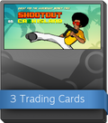 Shootout on Cash Island Booster-Pack