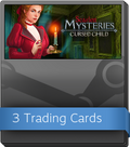 Scarlett Mysteries: Cursed Child Booster-Pack