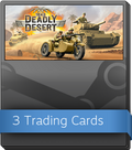 1943 Deadly Desert Booster-Pack