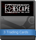 Mission: Escape from Island Booster-Pack