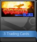 Cucumber Blues Booster-Pack