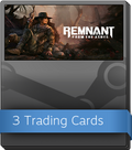 Remnant: From the Ashes Booster-Pack