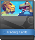 Animal Rivals Booster-Pack