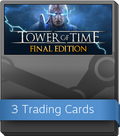 Tower of Time Booster-Pack